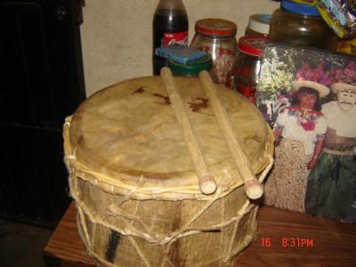 Música Prehispánica